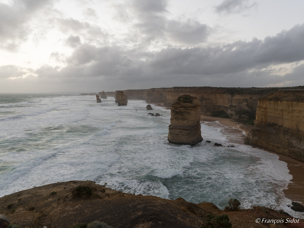 Douze apôtres (Parc National de Port Campbell)