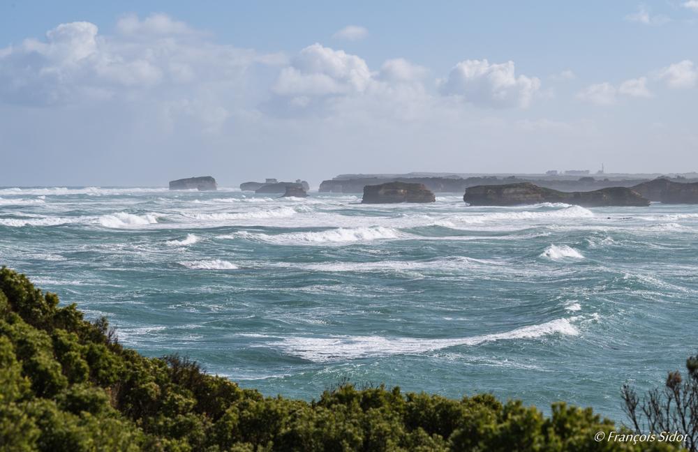 South coast Victoria